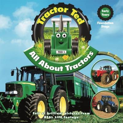 Tractor Ted All About Tractors