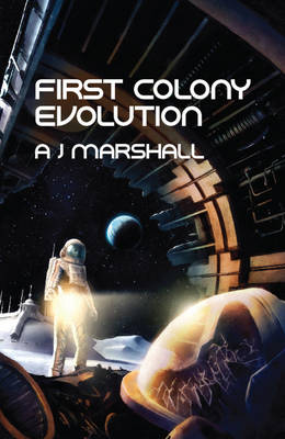 First Colony: Evolution: 5