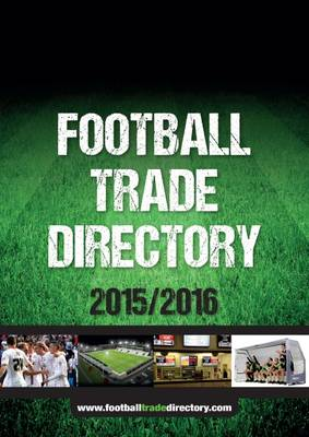 The Football Trade Directory 2015/16