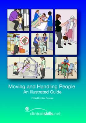 Moving and Handling People: An Illustrated Guide