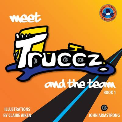 Meet Truccz and the Team