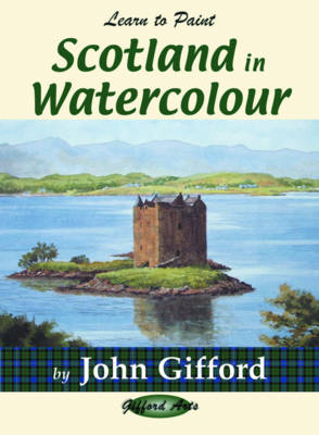 Learn to Paint Scotland in Watercolour