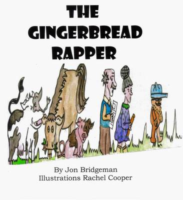 The Gingerbread Rapper