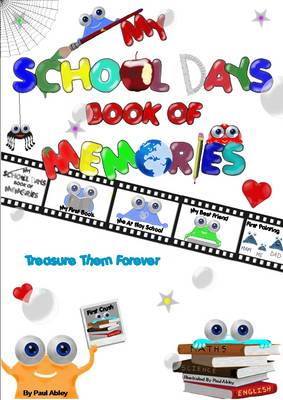My School Days Book of Memories
