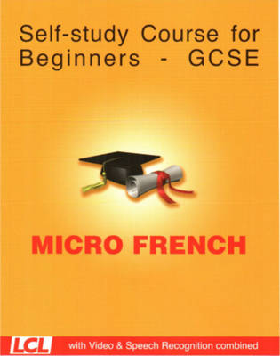 Micro French: French Course for the PC Using Speech Recognition and Video