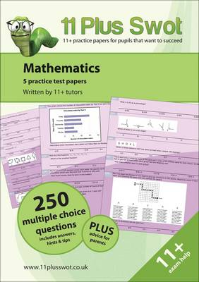 Maths: Practice Test Papers