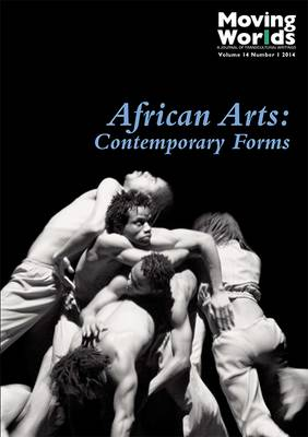 African Arts: Contemporary Forms
