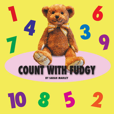 Count with Fudgy