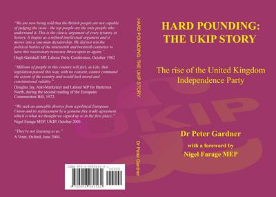 Hard Pounding: The Rise of the United Kingdom Independence Party