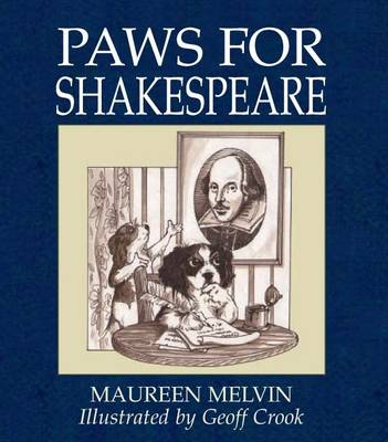 Paws for Shakespeare
