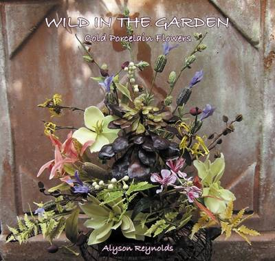 Wild in the Garden - Cold Porcelain Flowers