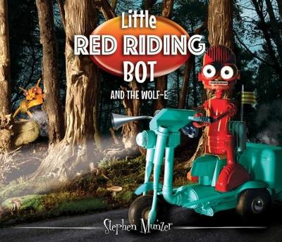 Little Red Riding Bot