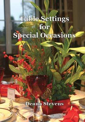Table Settings for Special Occasions