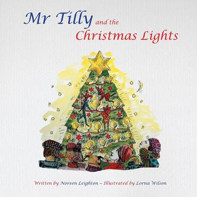 Mr Tilly and the Christmas Lights