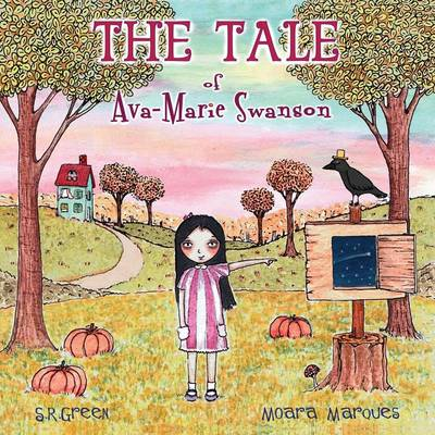 The Tale of Ava Marie Swanson