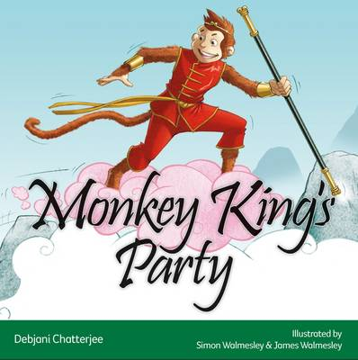 Monkey King's Party
