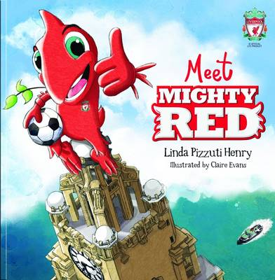 Meet Mighty Red