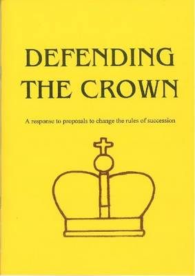 Defending the Crown
