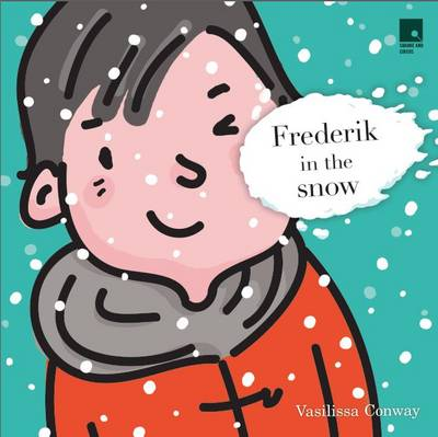 Frederik in the Snow