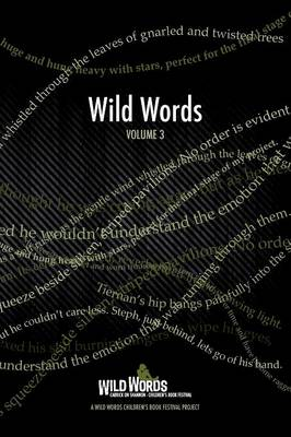 Wild Words Volume 3