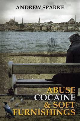 Abuse Cocaine & Soft Furnishings