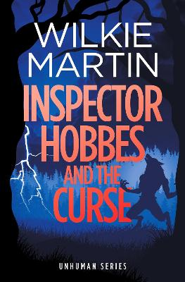 Inspector Hobbes and the Curse: A Fast Paced Comedy Crime Fantasy