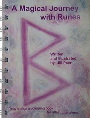 A Magical Journey with Runes