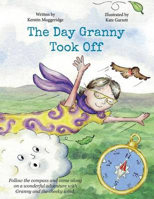 The Day Granny Took off