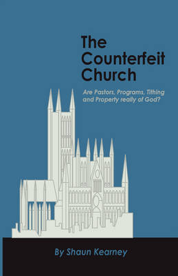 The Counterfeit Church
