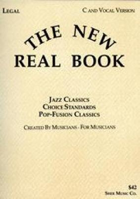 The New Real Book: Vol. 1, Version C