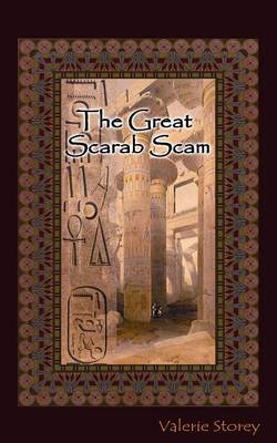 The Great Scarab Scam
