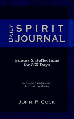 Daily Spirit Journal