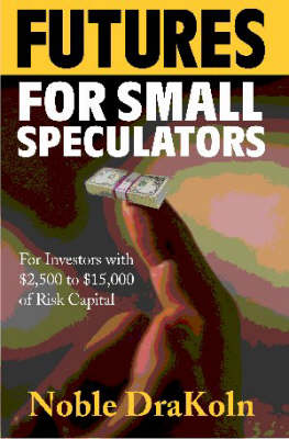 Futures for Small Speculators