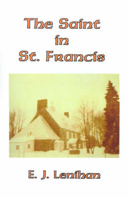 The Saint in St. Francis