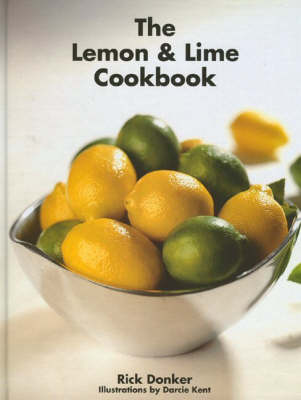 The Lemon and Lime Cookbook