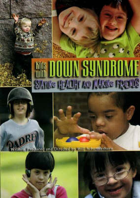 Kids with Down Syndrome Staying Healthy and Making Friends