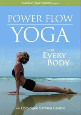 Power Flow Yoga for Everybody