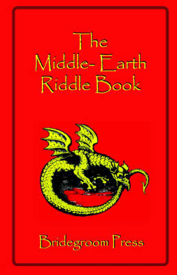 The Middle Earth Riddle Book