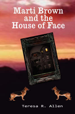 Marti Brown and the House of Face