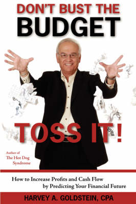 Don't Bust The Budget: Toss It!