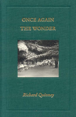 Once Again the Wonder