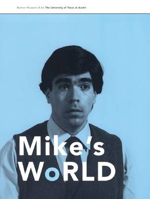 Mike's World: Michael Smith and Joshua White (and Other Collaborators)