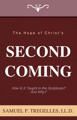 The Hope of Christ's Second Coming