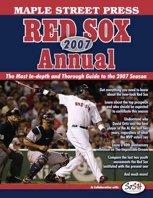 Maple Street Press Red Sox Annual: 2007