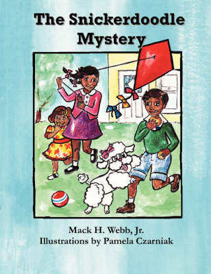 The Snickerdoodle Mystery