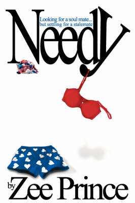Needy: Looking for a Soul Mate, But Settling for a Stalemate
