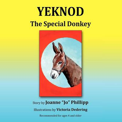 Yeknod: The Special Donkey