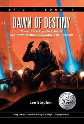 Epic: Dawn of Destiny (Hardcover)