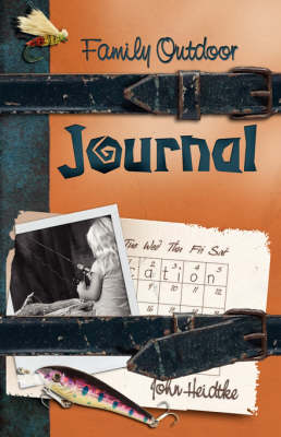 Family Outdoor Journal