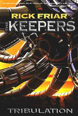 Keepers: Part II - The Tribulation